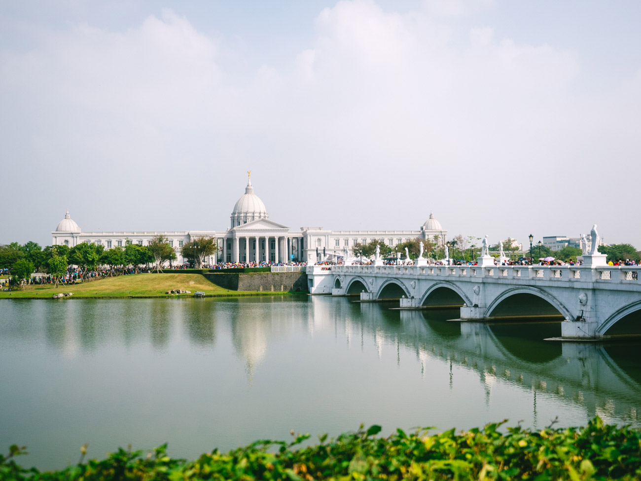 Tainan - Pokemon Go Safari Event - Chimei Museum
